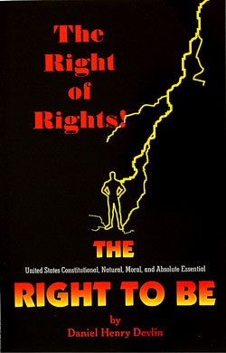 Image of the cover of the book The Right of Rights